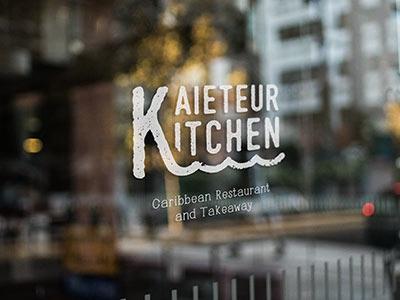 Kaieteur Kitchen