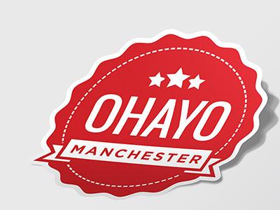 Ohayo Manchester